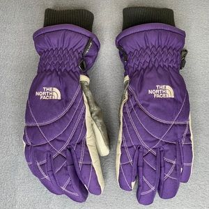 The North Face Women's HyVent Gloves Size Small